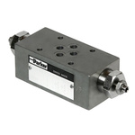 Parker Single CETOP Mounting Hydraulic Check Valve ZRD-BA01-S0-D1