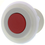 RS PRO Red Air Switch Bellows, Dia. 50mm, L.42.5mm