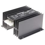 80W Fixed Installation Car Power Adapter, 20 → 32V dc / 13.5V dc