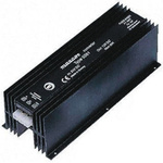 110W Fixed Installation Car Power Adapter, 20 → 32V dc / 13.5V dc