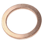 Legris Copper Washer, 13 mm