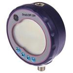 Druck DPI104 Hydraulic/Pneumatic Digital pressure indicator - RS Calibration