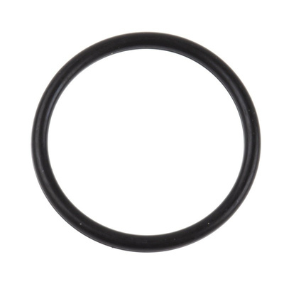 Black Lapp NBR Cable Gland O-Ring, M20x 1.5mm