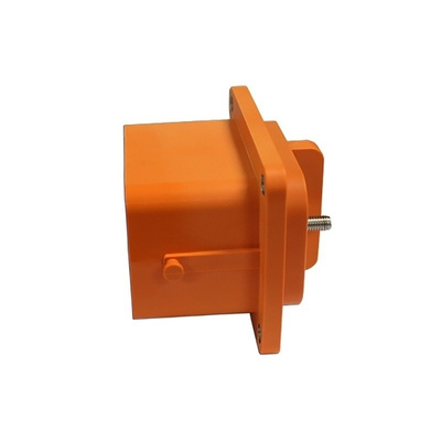 Amphenol Industrial, MSD Mini Manual Service Disconnect Electric vehicle connector Socket, 170A