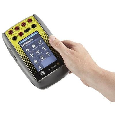 Druck Genii IS Intrinsically Safe Multi Function Calibrator, 24mA, 30V, - RS Calibration
