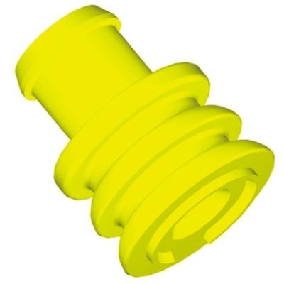 TE Connectivity, Circular DIN Seal Plug