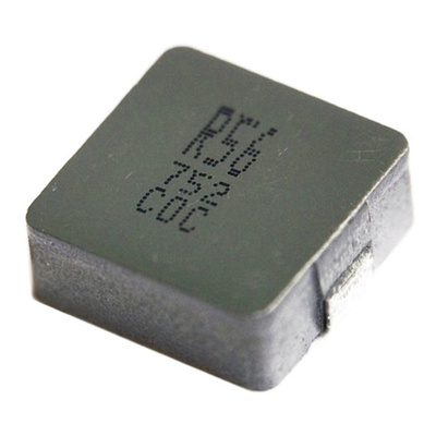 RS PRO Shielded Wire-wound SMD Inductor with a Ferrite Core, 22 μH ±20% Moulded 9.5A Idc