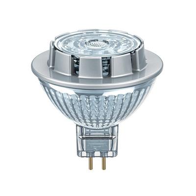 LEDVANCE GU5.3 LED Reflector Bulb 7.2 W(50W) 2700K, Warm White