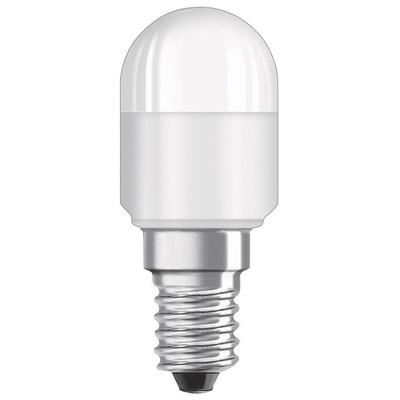 Osram E14 LED GLS Bulb 2.2 W(20W), 6500K, Cool Daylight, Pygmy shape