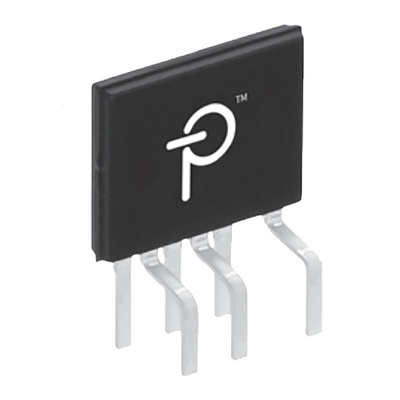 Power Integrations TOP264EG, AC-DC Converter 7A, 5 V dc 6-Pin, eSIP-7C