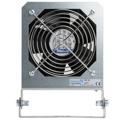 Pfannenberg Enclosure Fan Module, 160m³/h, 161mm, 230 V ac