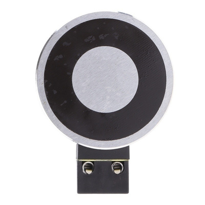 RS PRO Access Control Door Magnet, 1000N Holding Force 24V dc