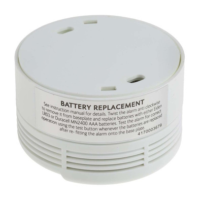 FireHawk Safety Products Smoke Detector