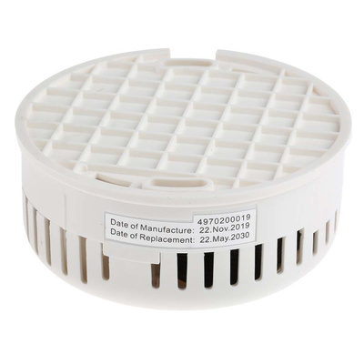 FireHawk Safety Products Optical Smoke Detector