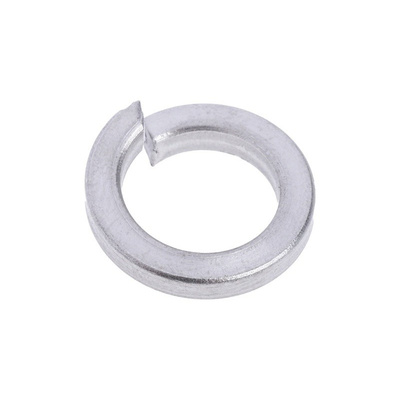 A2 stainless steel spring washer,M8