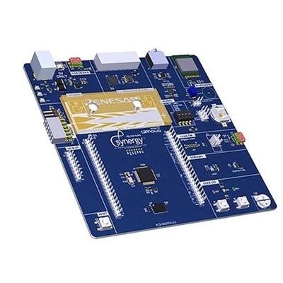 Renesas Electronics Synergy DK-S124 MCU Development Kit YSDKS124S20