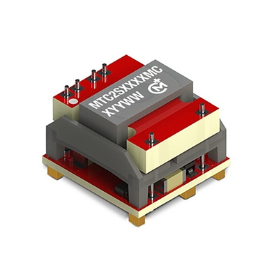 Murata Power Solutions MTC2 2W Isolated DC-DC Converter Surface Mount, Voltage in 18 → 36 V dc, Voltage out 3.3V