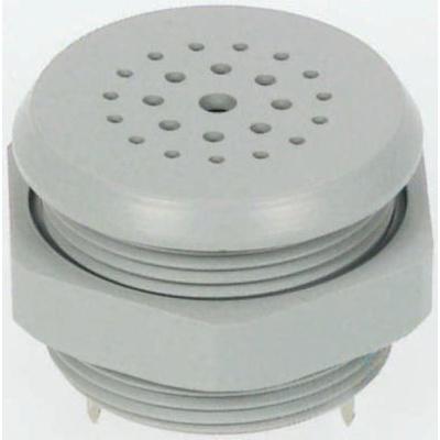Sonitron 96dB, Panel Mount Multifunction Internal Piezo Buzzer