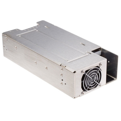 Artesyn Embedded Technologies, 350W Embedded Switch Mode Power Supply SMPS, 15V dc, Enclosed