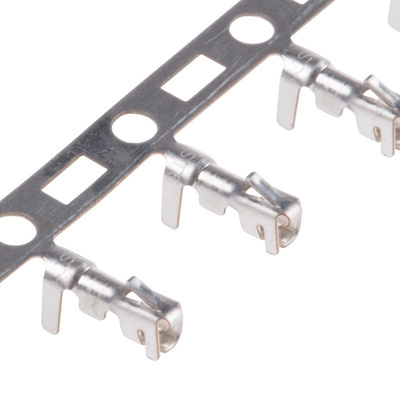 JST, XH Female Crimp Terminal Contact 22AWG SXH-001T-P0.6
