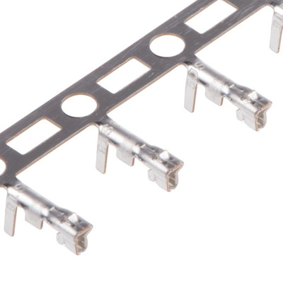 JST, PH Female Crimp Terminal Contact 24AWG SPH-002T-P0.5S