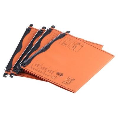 Esselte Orange Suspension File Suspension File