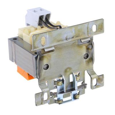 RS PRO 20VA Isolation Transformer, 218 V ac, 230 V ac, 242 V ac Primary, 24V ac Secondary