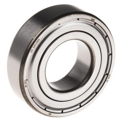 30mmPlain Deep Groove Ball Bearing 72mm O.D