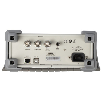 RS PRO Arbitrary Waveform Generator 40MHz