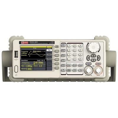 RS PRO Arbitrary Waveform Generator 5MHz RS Calibration