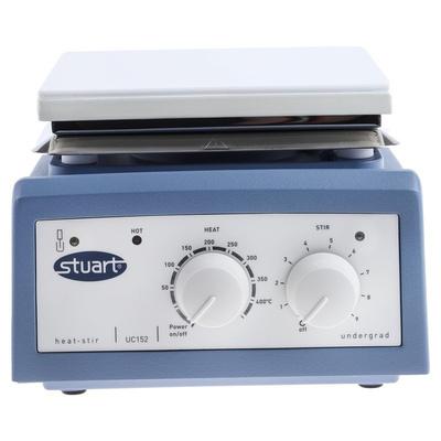 Stuart UC152 Hot Stirrer, max. capacity 15L, Ceramic