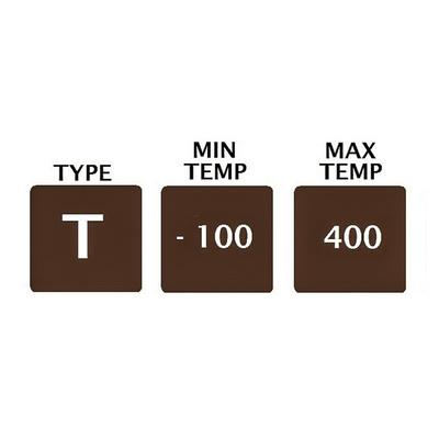 RS PRO Type T Air Temperature Probe