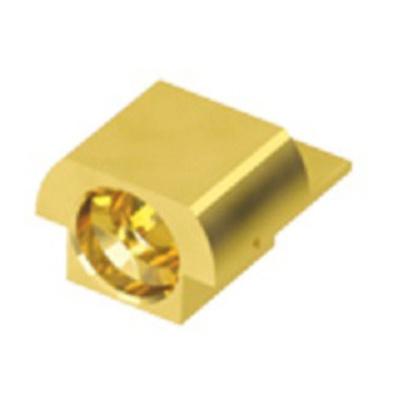Samtec 50Ω Straight PCB Mount SMP Connector, Plug, Microwave