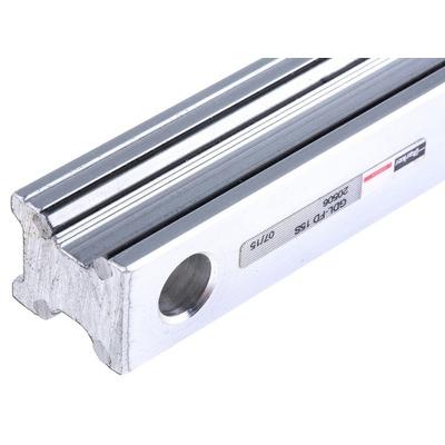 Parker Origa GDL Series, GDL-FD15-0200X0A-000-0000, Linear Guide Rail 15mm width 200mm Length