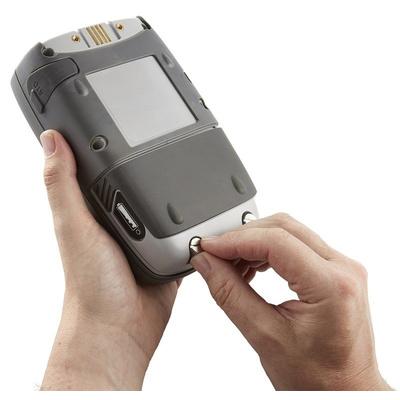 Druck Genii IS Intrinsically Safe Multi Function Calibrator, 24mA, 30V, - UKAS Calibration