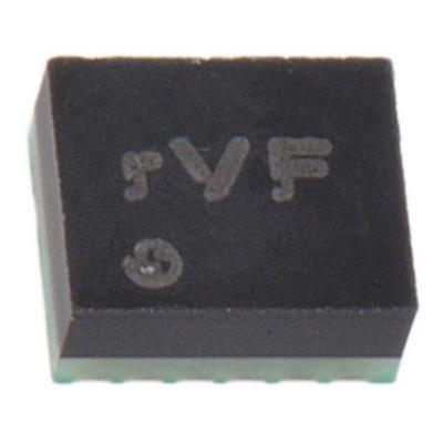 AA745AMA-AE Sensitec, Inclinometer Sensor -9 → +9 V, 8-Pin LGA6S
