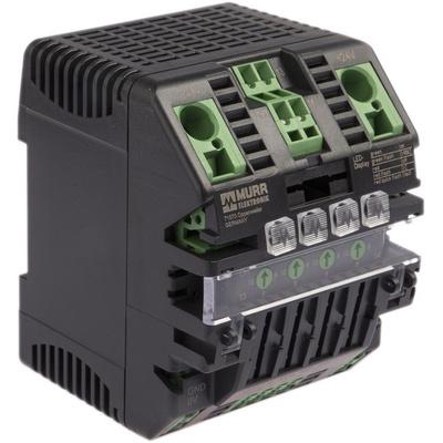 Murrelektronik Limited 4 A, 6 A, 8 A, 10 A Motor Protection Circuit Breaker
