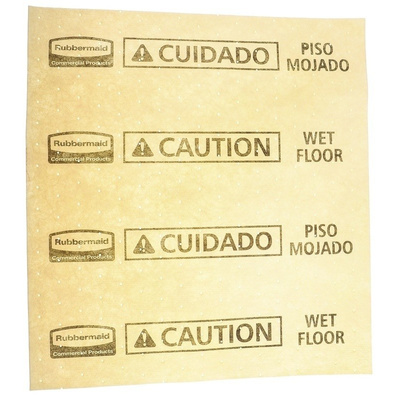 Rubbermaid Commercial Products 0.34 L General Purpose Spill Kit