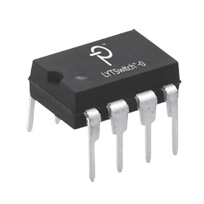 Power Integrations LYT0004P, LED Driver IC, Minimum of 50 V, PDIP-8B