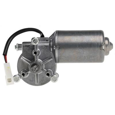 DOGA Brushed Geared DC Geared Motor, 24 V, 25 Nm, 3 Nm, 70 rpm, 9mm Shaft Diameter