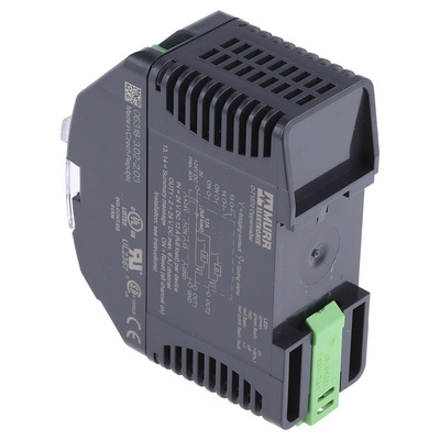 Murrelektronik Limited 1 A, 2 A, 4 A, 6 A Motor Protection Circuit Breaker
