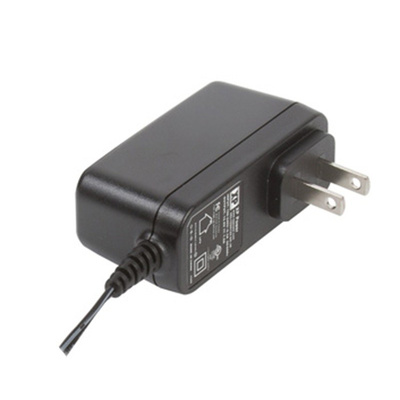 XP Power, 36W Plug In Power Supply 15V dc, 2.4A, Level VI Efficiency, 1 Output Switched Mode Power Supply, Type A