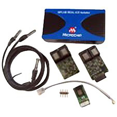 Microchip MPLAB REAL ICE Isolation