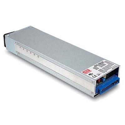 Mean Well 12V dc 0 → 125A Power Supply 127 → 370 V dc, 90 → 264 V ac Input, 1500W
