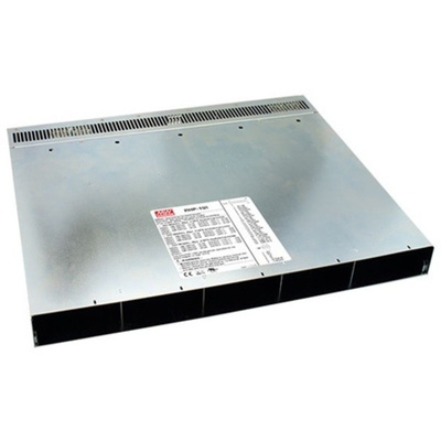 19 in Rack Mounting Kit for use with RHP Series Power Supply System