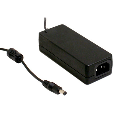 Mean Well 15V dc Power Supply, 144W, 0 → 9.6A
