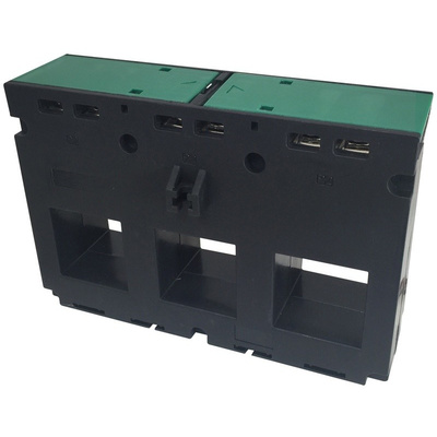 Sifam Tinsley Omega, Base Mounted Current Transformer, , 31mm diameter , 630A Input, 5 A Output, 630:5