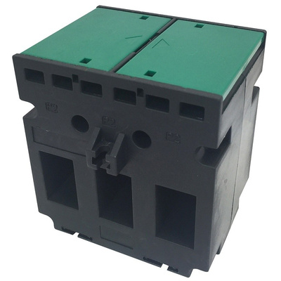 Sifam Tinsley Omega, Base Mounted Current Transformer, , 31mm diameter , 125A Input, 5 A Output, 125:5