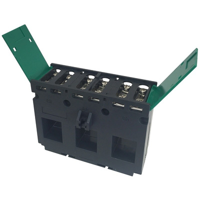 Sifam Tinsley Omega, Base Mounted Current Transformer, , 31mm diameter , 250A Input, 5 A Output, 250:5