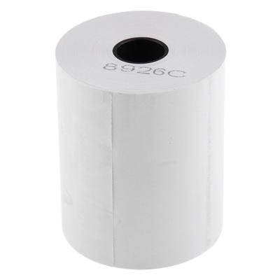 RS PRO White Thermal Printer Paper
